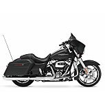 2017 Harley-Davidson Touring Street Glide Special for sale 201052381