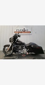 2017 Harley-Davidson Touring Street Glide Special for sale 201053180