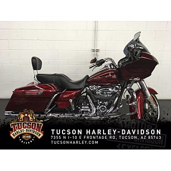 2017 Harley-Davidson Touring Road Glide Special for sale 201053961