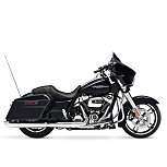 2017 Harley-Davidson Touring Street Glide Special for sale 201059255