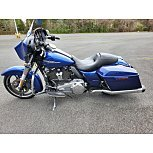 2017 Harley-Davidson Touring Street Glide Special for sale 201060308