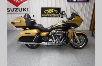 2017 Harley-Davidson Touring Road Glide Ultra for sale 201060444