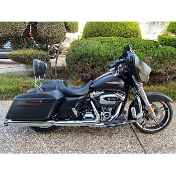 2017 Harley-Davidson Touring Street Glide for sale 201061229