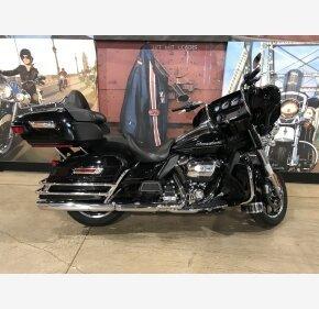 2017 Harley-Davidson Touring Ultra Limited for sale 201065680