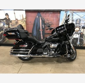 2017 Harley-Davidson Touring Ultra Limited for sale 201065752