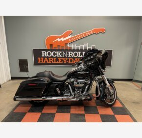 2017 Harley-Davidson Touring Street Glide Special for sale 201067906