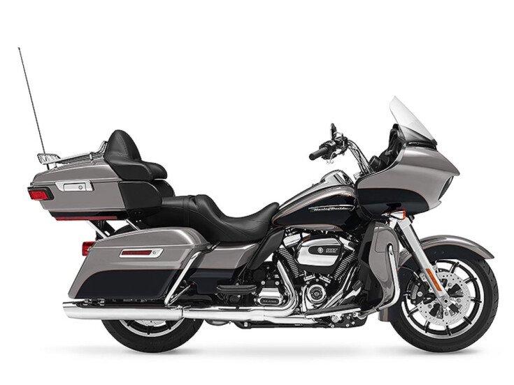2017 Harley-Davidson Touring Road Glide Ultra for sale 201069585
