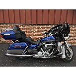 2017 Harley-Davidson Touring Ultra Limited Low for sale 201069960