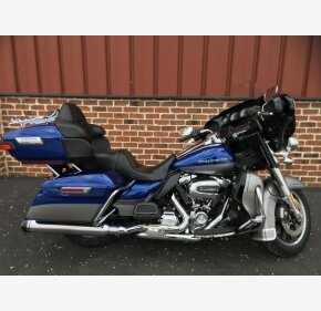 2017 Harley-Davidson Touring Ultra Limited Low for sale 201069990