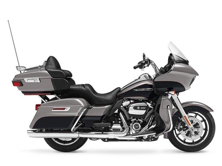 2017 Harley-Davidson Touring Road Glide Ultra for sale 201070618