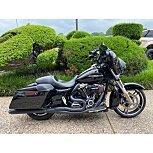 2017 Harley-Davidson Touring for sale 201072962