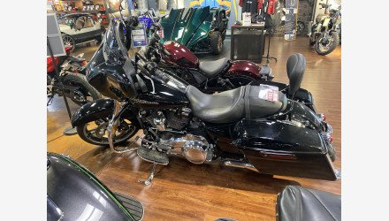 2017 Harley-Davidson Touring Street Glide for sale 201073048