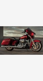 2017 Harley-Davidson Touring Street Glide Special for sale 201073564