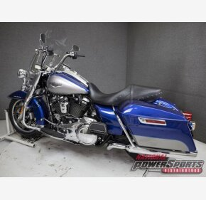 2017 Harley-Davidson Touring Road King for sale 201073970