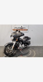 2017 Harley-Davidson Touring Street Glide Special for sale 201076612