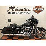 2017 Harley-Davidson Touring Street Glide Special for sale 201077793