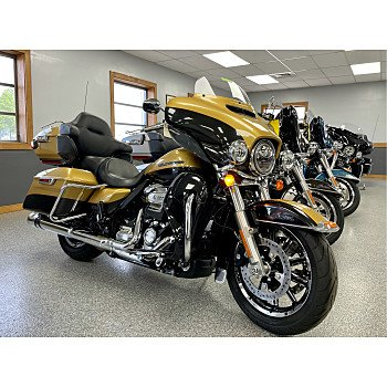 2017 Harley-Davidson Touring Ultra Limited Low for sale 201079131
