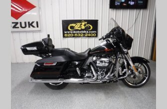 2017 Harley-Davidson Touring Street Glide Special for sale 201079266