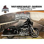 2017 Harley-Davidson Touring Street Glide Special for sale 201080698