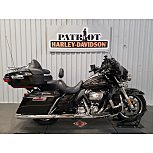 2017 Harley-Davidson Touring Ultra Limited Low for sale 201080988