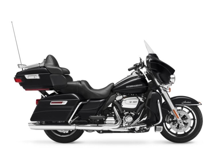 2017 Harley-Davidson Touring Ultra Limited for sale 201081159