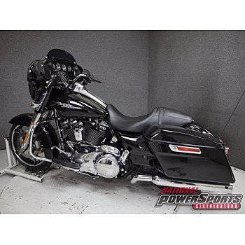 2017 Harley-Davidson Touring Street Glide Special for sale 201087172