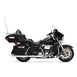 2017 Harley-Davidson Touring Ultra Limited for sale 201093816