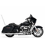 2017 Harley-Davidson Touring Street Glide Special for sale 201094073