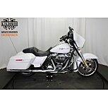 2017 Harley-Davidson Touring Street Glide for sale 201097068