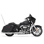 2017 Harley-Davidson Touring Street Glide Special for sale 201102380