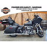 2017 Harley-Davidson Touring Road Glide Special for sale 201108903