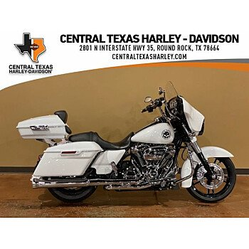 2017 Harley-Davidson Touring Street Glide Special for sale 201109072