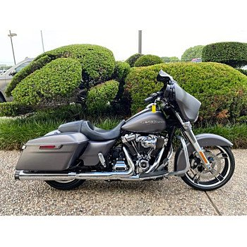 2017 Harley-Davidson Touring Street Glide Special for sale 201112882