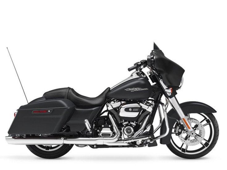 2017 Harley-Davidson Touring Street Glide Special for sale 201113947