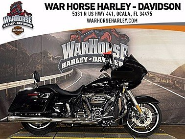 2017 Harley-Davidson Touring Road Glide Special for sale 201119266