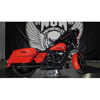 2017 Harley-Davidson Touring Street Glide Special for sale 201120310