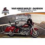2017 Harley-Davidson Touring Street Glide for sale 201121076
