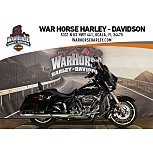 2017 Harley-Davidson Touring Street Glide Special for sale 201138077