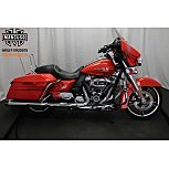 2017 Harley-Davidson Touring Street Glide Special for sale 201138325