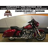 2017 Harley-Davidson Touring Street Glide Special for sale 201140429