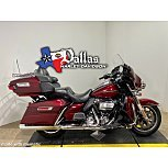 2017 Harley-Davidson Touring Ultra Limited for sale 201140597