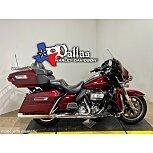 2017 Harley-Davidson Touring Ultra Limited for sale 201140603