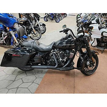 2017 Harley-Davidson Touring Road King Special for sale 201141991