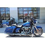 2017 Harley-Davidson Touring Street Glide Special for sale 201145400
