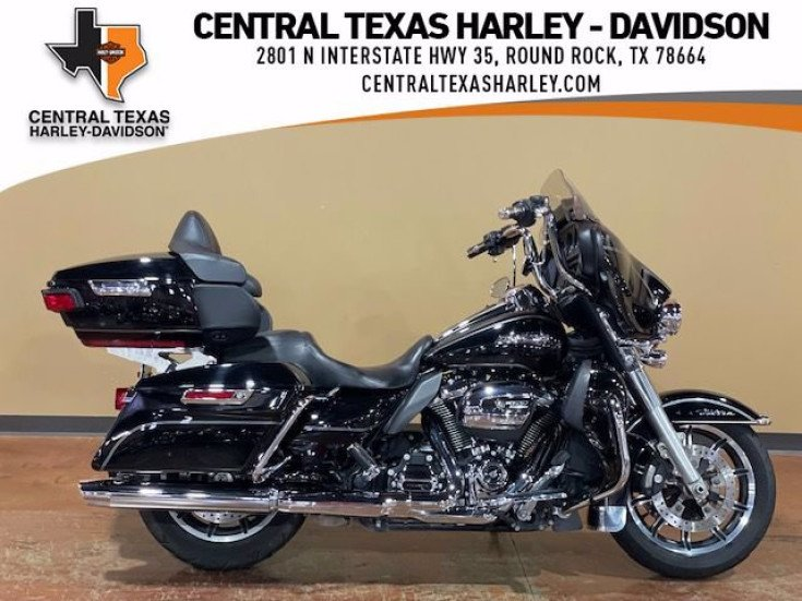 2017 Harley-Davidson Touring Electra Glide Ultra Classic for sale 201147443