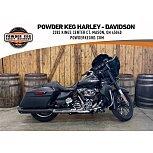 2017 Harley-Davidson Touring Street Glide for sale 201150623