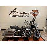 2017 Harley-Davidson Touring Road King for sale 201156344