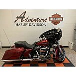 2017 Harley-Davidson Touring Street Glide for sale 201156348