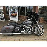 2017 Harley-Davidson Touring Street Glide Special for sale 201156361