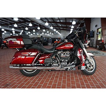 2017 Harley-Davidson Touring Electra Glide Ultra Classic for sale 201163460